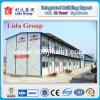 Campo de trabajos forzados de Bulding de la estructura de acero de Lida China