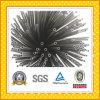Tubulação de aço inoxidável capilar de ASTM 304