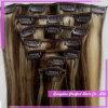 Clip nelle estensioni 100g 1b dei capelli umani