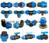 Concurrerende light -Blue pp Pipe Fittings voor Irrigation