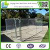 Jaula galvanizada fabricación profesional del animal doméstico