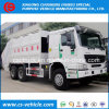 HOWO pesado 10-Wheels 16cbm 16m3 10 toneladas del compresor de carro de basura