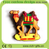 Camelo de borracha dos presentes da promoção dos ímãs do refrigerador da lembrança (RC-TS27)