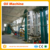 マレーシアOil Making Machineの労働のSaving Refined Soybean Oil