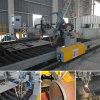 Nonferrous MetalのためのFastcam Nestingの8000mm Drilling Plasma Flame Cutter