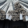 Fonte Steel Rebar, Deformed Steel Bar, Iron Rods para Construction/Concrete/Highquality
