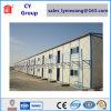 Hogar modular prefabricado, casa de acero ligera para la construcción