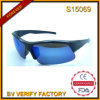 Nouvelles lunettes de soleil de sport de mode de la CE de la qualité UV400 de la conception S15069