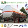 Dell'Tri-Asse 30-60cbm del combustibile del gasolio del serbatoio della petroliera rimorchio semi in Africa
