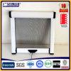 Écran en aluminium/en aluminium du moustique Net/Fly de roulis