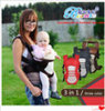 Baby Carriers 3 in 1 Bb004-S