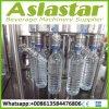 Минеральной вода бутылки нержавеющей стали линия автоматической заполняя
