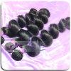 100% extensión del pelo natural sin procesar brasileño de la Virgen se puede teñir