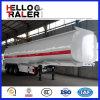 3axle Carbon Steel Diesel Oil Fuel Tank Truck Semi Trailer