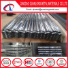 防水波形の金属の屋根のシートによって電流を通される鋼鉄
