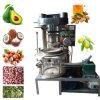 冷たい出版物のオリーブ色のピーナッツのココナッツ油処理機械