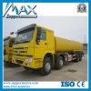 5000~25000 litri tri 3 asse GPL camion del serbatoio di camion/gas di serbatoio del gas dell'asse/