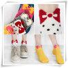 Women (TI04003)のPromotional Giftのための綿Socks