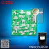 RTV-2 Liquid Silicone Rubber para Decorating