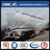 Cimc Huajun V-Typ Aluminite Puder-Tanker-Schlussteil