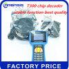 Transpondor libre del clave del coche del programador T300 del clave del envío del transpondor directo del T-Código T300 de la fábrica del surtidor de China