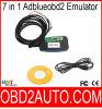 El módulo del emulador Adblueobd2/el carro Adblue OBD2 quita la herramienta 7 en 1
