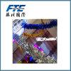 Рождество PVC орнаментирует сусаль для украшения рождества
