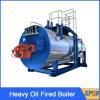De beste Boiler Met gas van de Olie en van het Gas van de Stoom 2ton