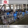 Het voeden van de Pomp van het Water van het Systeem met Constante Druk/Diesel Steun Met motor