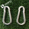 Amo di Karabinerhaken dell'acciaio inossidabile di BACCANO 5299c
