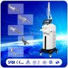 Le rajeunissement de peau de machine de beauté de laser de CO2 et vaginaux fractionnaires serrent