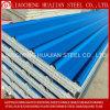 Vorgestrichene gewölbte galvanisierte Stahlplatte für Dach-Blatt