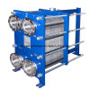 Domestic Heat Water (BR03K-1.0-52-E)를 위한 격판덮개 Heat Exchanger