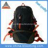 Escalada de montanha de acampamento do curso do esporte ao ar livre caminhando o saco da trouxa