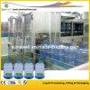 Máquina de enchimento da água do galão 3 Gallon/5