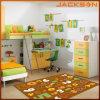 Beleza Design Children Educational Carpet no quarto