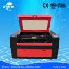 Laser del CNC del CO2 Fmj6090/máquina de grabado del laser del CO2 con el tubo del laser 60W