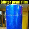 Diamante Glitter Film/Glitter Pearl Film per Car Wraps