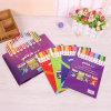 Livre pour enfant professionnel de coloration d'impression pour le livre de photo