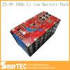 24V 10ah Lithium Battery Pack