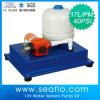 Pressure Tankの浅いWell Jet Pump