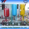 Медный дистиллятор для машина регенерации используемого свертывая масла масла и свертывать (YHR-6)