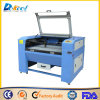 Carte papier CO2 CNC Laser Cutting Machine Dek-1390 Honeycomb Worktable