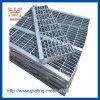 Steel ordinaire Grating avec du CE Approval