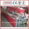 Machine de plaque PVC ondulé toit Heet Ligne de production de plastique