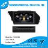 S100 Platform para Benz Series Glk Class Car DVD (TID-C266)