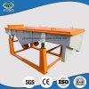 Separatore lineare del setaccio di Vinbrating della resina di grande capienza (DZSF-520)