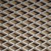 El aluminio decorativo amplió el metal ampliado Metal/Ss304/el metal ampliado del acero inoxidable