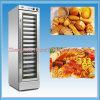Caixa automática da fermentação para a massa de pão e a padaria