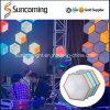 LED Disco 3D Panel Espacial Nueva iluminación para DJ